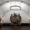 Moskauer Metro, Belorusskaja