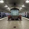 Stockholm, Tunnelbana,Hötorget