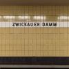 Berlin, U7, Zwickauer Damm