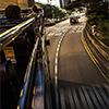Hongkong Stadtleben