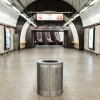 Prague metro line B, Florenc