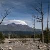 Kamtschatka, Schiwelutsch Vulkan