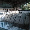 Pripyat, indoor swimming pool