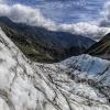 Neuseeland, Fox Glacier