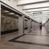 Moscow Metro, Nagornaya