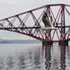 Firth of Forth Brücke