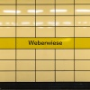 Berlin, U5, Weberwiese