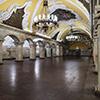 Moskau Metro, Komsomolskaja