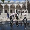 Istanbul, Süleymaniye Mosque