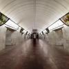 Moskau Metro, Zwetnoi Bulwar