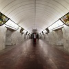 Moscow Metro, Tsvetnoy Bulvar
