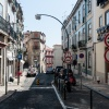 Lisbon, Baixa-Chiado