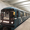 Moscow Metro, Rechnoy Vokzal