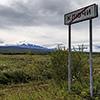 Kamchatka, Klyuchi, Kozyrevsk