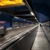 Stockholm, Tunnelbana, T-centralen