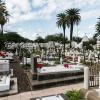 Teneriffa Friedhof