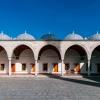 Istanbul, Mihrimah Sultan Moschee Edirnekapi