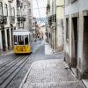 Lissabon, Straßenbahn, Elevador