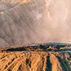 Sonnenaufgang Bromo