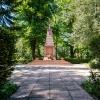 Sowjetisches Ehrenmal in Teltow