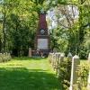 Sowjetisches Ehrenmal in Ruhlsdorf