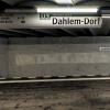 Berlin, U3, Dahlem-Dorf