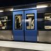Stockholm, Tunnelbana