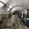 Moscow Metro, Belorusskaya