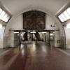 Moskau Metro, Tretjakowskaja
