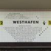 Berlin, U9, Westhafen