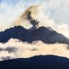 Kamtschatka, Kljutschewskoi-Besymjanny-Vulkangruppe