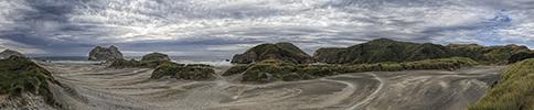 Neuseeland, Cape Farewell