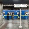 Kiew Metro Petrivka
