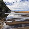Neuseeland, Abel-Tasman-Nationalpark, Totaranui Beach