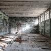 Pripyat, school