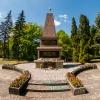Soviet memorial in Erkner