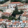Lisbon, old town, Baixa-Chiado