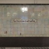 Berlin, U8, Schönleinstraße