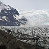 Island, Süden, Skaftafell Nationalpark, Vatnajökull