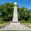 Soviet memorial in Groß Neuendorf