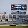 Havanna, Stadion