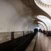 Moscow Metro, Sokol