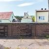 Soviet memorial in Platkow