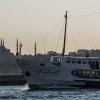 Istanbul, Bosporus and City