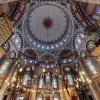Istanbul, Laleli Mosque Aksaray