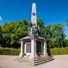 Sowjetisches Ehrenmal in Potsdam