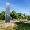 Soviet memorial Brückenkopf