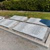 Soviet memorial in Ahrensfelde