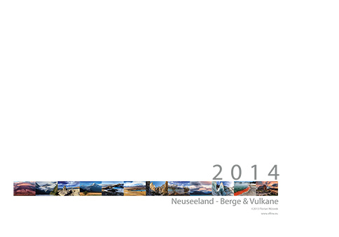 xflo:w photo calendar