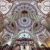 Istanbul, Mihrimah Sultan Mosque Üsküdar